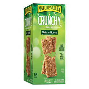 Nature Valley® Granola Bars Thumbnail