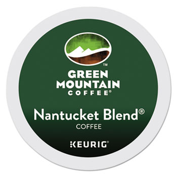 Green Mountain Coffee® Nantucket Blend® Coffee K-Cups® Thumbnail
