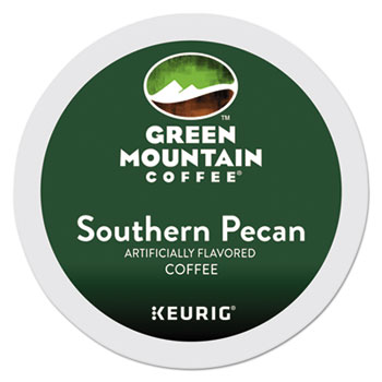Green Mountain Coffee® Southern Pecan Coffee K-Cups® Thumbnail