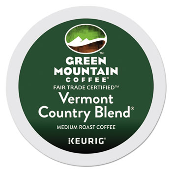 Green Mountain Coffee® Vermont Country Blend® Coffee K-Cups® Thumbnail