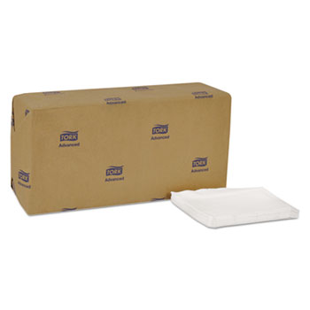 Tork® Advanced Soft Large Dispenser Napkins Thumbnail