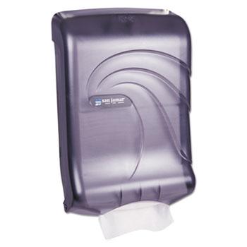 San Jamar® Large Capacity Ultrafold™ Towel Dispenser Thumbnail