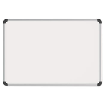 Universal® Deluxe Magnetic Steel Dry Erase Marker Board Thumbnail