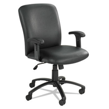 Safco® Uber™ Big & Tall Series High Back Chair Thumbnail