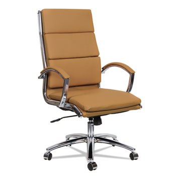 Alera® Neratoli® High-Back Slim Profile Chair Thumbnail
