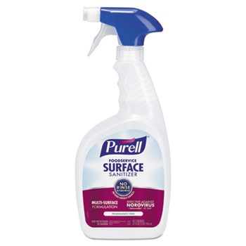 PURELL® Foodservice Surface Sanitizer Thumbnail