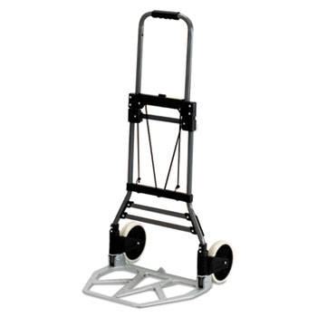 Safco® Stow-Away® Collapsible Hand Truck Thumbnail