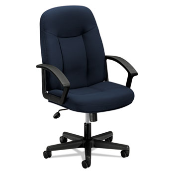 basyx® VL601 Series Executive High-Back Chair Thumbnail