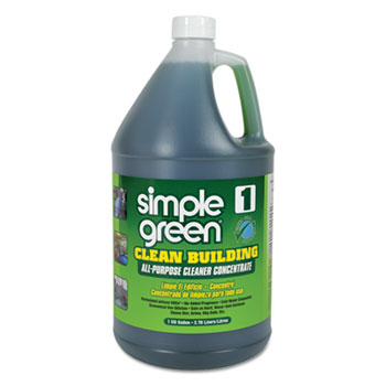 Simple Green® Clean Building All-Purpose Cleaner Concentrate Thumbnail