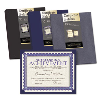 Southworth® Certificate Holder Thumbnail