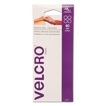 Velcro® Adhesive-Backed Dots Thumbnail