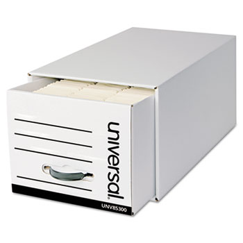 Universal® Heavy-Duty Storage Drawers Thumbnail