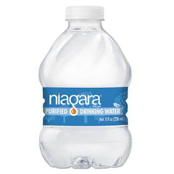 Niagara® Bottling Purified Drinking Water Thumbnail