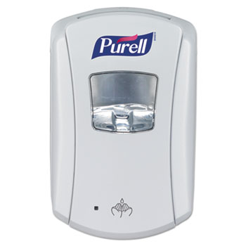 PURELL® LTX-7™ Touch-Free Dispenser Thumbnail