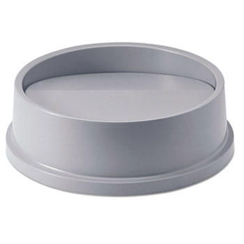 Rubbermaid® Commercial Untouchable® Round Swing Top Lid Thumbnail