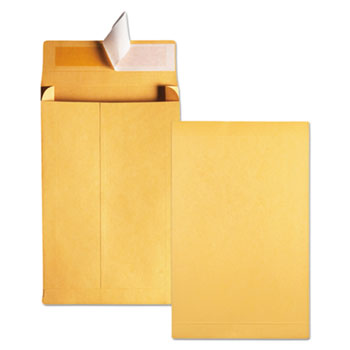 Quality Park™ Redi-Strip™ Kraft Expansion Envelope Thumbnail
