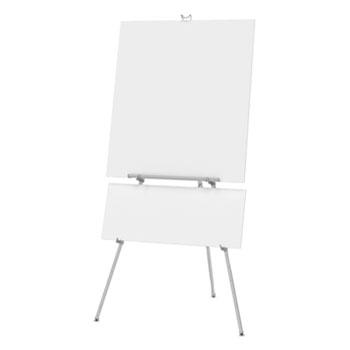 Quartet® Aluminum Heavy-Duty Display Easel Thumbnail