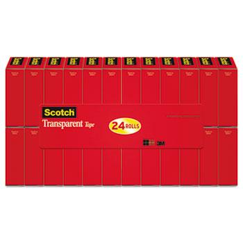 Scotch® Transparent Tape Thumbnail