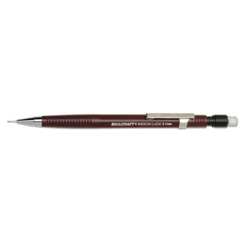 AbilityOne® SKILCRAFT® American Classic Mechanical Pencil Thumbnail