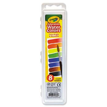 Crayola® Watercolors Thumbnail
