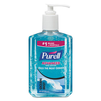PURELL® Scented Instant Hand Sanitizer Thumbnail