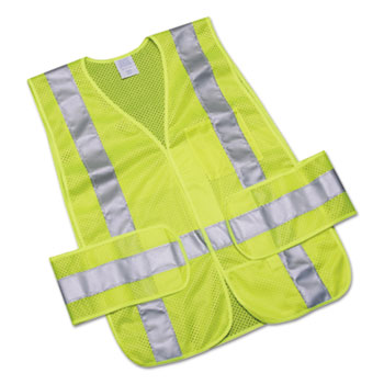 AbilityOne® SKILCRAFT® Safety Vest--Class 2 ANSI 107-2010 Compliant Thumbnail