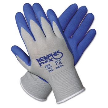 MCR™ Safety Flex Latex Gloves Thumbnail