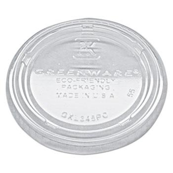 Fabri-Kal® Portion Cup Lids Thumbnail