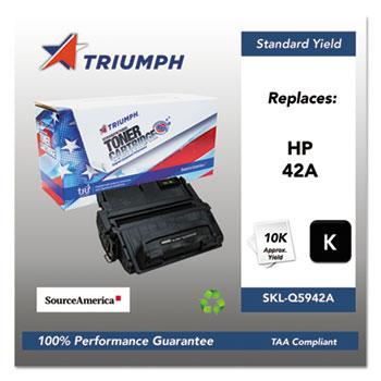 Triumph™ Q5942A, Q5942X Toner Thumbnail