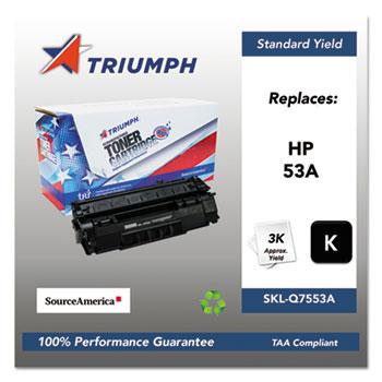 Triumph™ Q7553A, Q7553X Toner Thumbnail