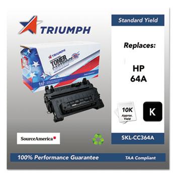 Triumph™ CC364A, CC364X Toner Thumbnail