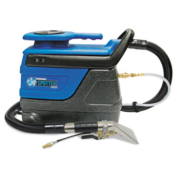 Carpet Spot Extractor With Hand Tool By Mercury Floor Machines