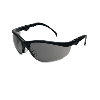 MCR™ Safety Klondike® Plus Safety Glasses Thumbnail
