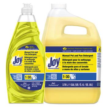 Joy® Professional Manual Pot & Pan Dish Detergent Thumbnail