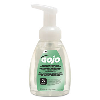 GOJO® Green Certified™ Foam Soap Thumbnail