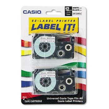 Casio® Tape Cassette for KL Label Makers Thumbnail