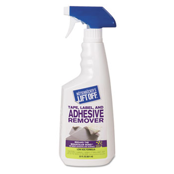 Motsenbocker's Lift-Off® #2: Adhesives, Grease & Oily Stains Tape Remover Thumbnail