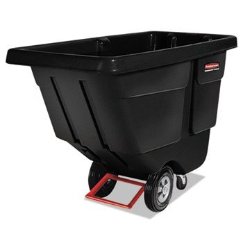 Rubbermaid® Commercial Rotomolded Tilt Truck Thumbnail