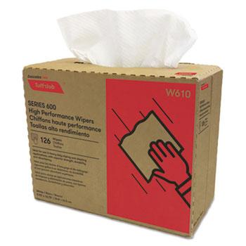 Cascades PRO Like-Rags® Spunlace Towels Thumbnail
