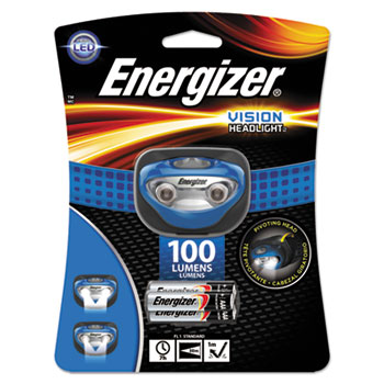 Energizer® LED Headlight Thumbnail