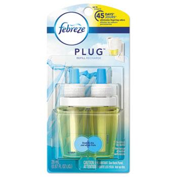 Febreze® PLUG™ Air Freshener Refills Thumbnail