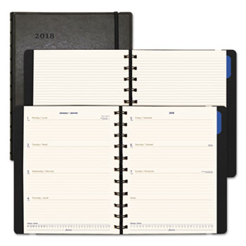 Filofax® Soft-Touch Weekly Planner Thumbnail