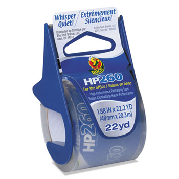 Duck® HP260 Packaging Tape with Dispenser Thumbnail