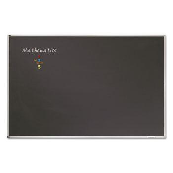Quartet® Porcelain Magnetic Chalkboard Thumbnail