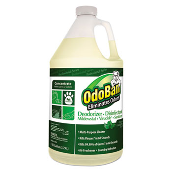 OdoBan® Concentrate Odor Eliminator and Disinfectant Thumbnail
