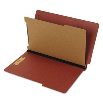 Pendaflex® Dual Tab Classification Folders Thumbnail