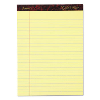 Ampad® Gold Fibre® Quality Writing Pads Thumbnail