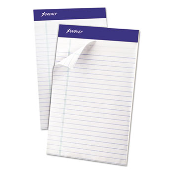 Ampad® Recycled Writing Pads Thumbnail