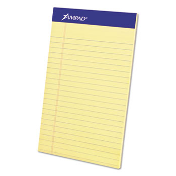 Ampad® Perforated Writing Pads Thumbnail
