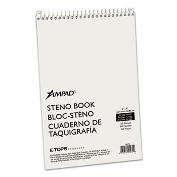 Ampad® Steno Books Thumbnail